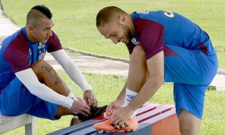 Bahia recebe Sampaio Corrêa na Fonte em busca do tetra pela Copa do Nordeste