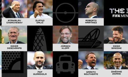 Com o fiasco do Brasil, Tite fica de fora da lista da Fifa com os indicados a prêmio de melhor treinador do futebol masculino