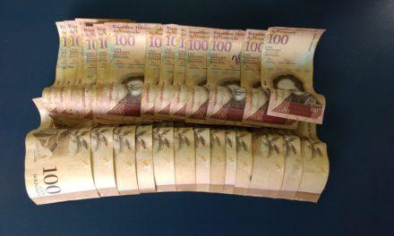 Inflação da Venezuela chega a 46.305% ao ano em junho, diz Parlamento