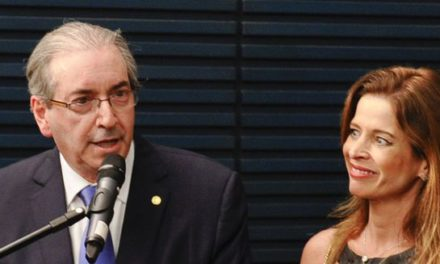 TRF-4 condena Cláudia Cruz por compras no exterior com dinheiro de corrupção
