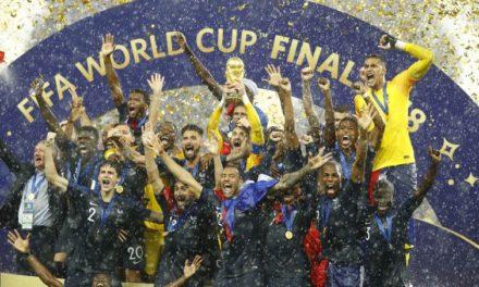 Copa do Mundo da Rússia deixa como legado o árbitro de vídeo