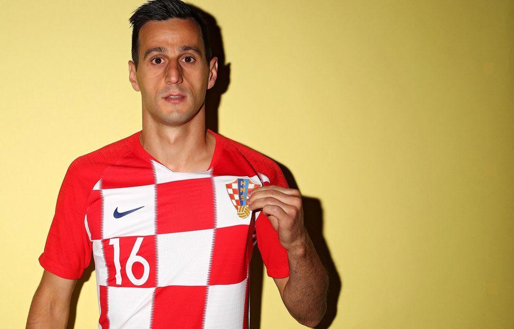 Excluído até do grupo de whatsapp da Croácia, Kalinic pode ficar sem medalha