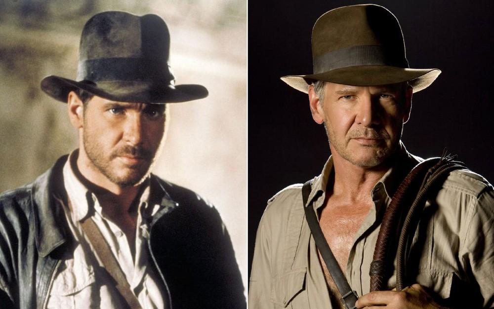 Lançamento de 'Indiana Jones 5' é adiado para 2021