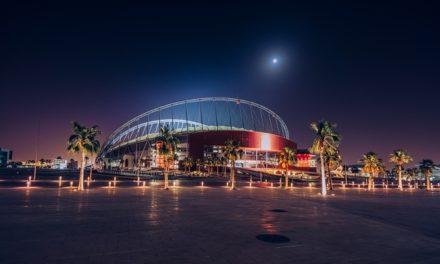 Catar 2022 aposta em mobilidade e transformação: país respira a Copa