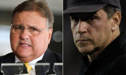 Ex-ministro Geddel e ex-senador Luiz Estevão são transferidos para ala de segurança máxima da Papuda