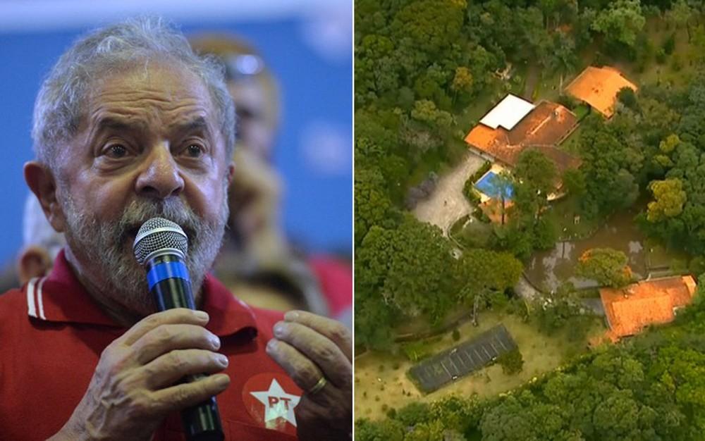 PGR é contra retirar Moro da ação sobre Lula no caso do sítio de Atibaia