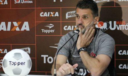 Depois de demitir Vagner Mancini após nova goleada o Vitória procura treinador