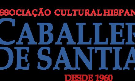 Missa emHomenagem a Santiago Apóstolo na Igreja Nossa Senhora Santana