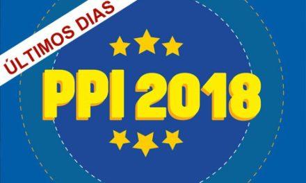 Contribuintes que desejam aderir ao PPI devem pagar IPTU 2018 até amanhã (27)