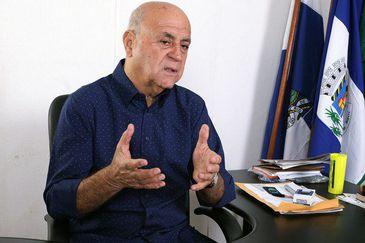 Justiça decreta prisão preventiva do prefeito de Japeri