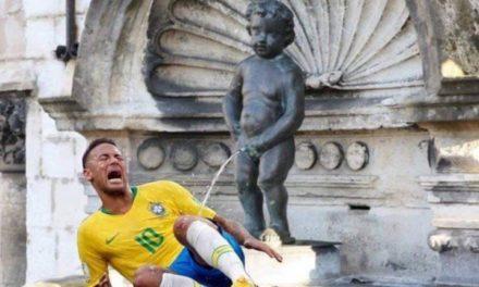 Zoação de prefeito de Bruxelas a Neymar após vitória da Bélgica vira polêmica