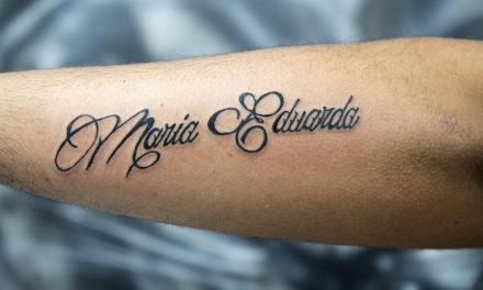 Três estúdios são notificados no primeiro dia da Operação Tatuagem Segura