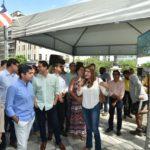 Requalificação da Rua Miguel Calmon tem previsão de cinco meses