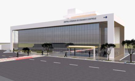 Nova central vai informatizar dados da saúde de todo o estado