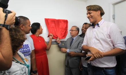 Centro de parto humanizado é inaugurado em Plataforma
