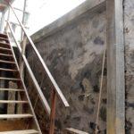 Obra de contenção na Cabritolândia garante segurança a moradores