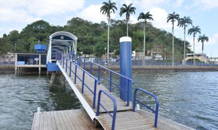 Prefeitura divulga chamamento para serviço da Travessia Ribeira-Plataforma