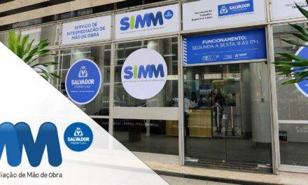 SIMM oferece cursos de qualificação profissional gratuitos