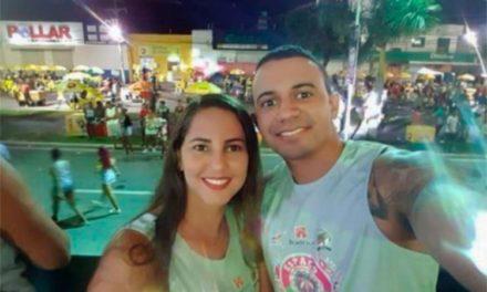 Polícia de Feira de Santana procura assaltantes que balearam tenente PM e mataram sua esposa