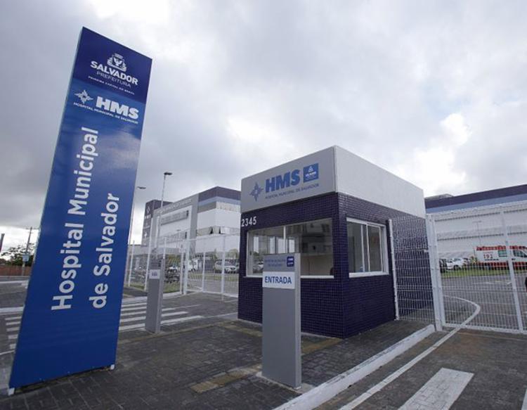 Hospital Municipal de Salvador reduz espera por atendimento