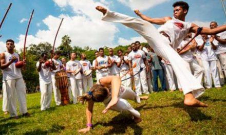 Inscrições do prêmio Capoeira Viva são prorrogadas para esta sexta (31)