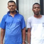 Polícia prende falso motorista do Uber e comparsa suspeitos de tráfico de drogas
