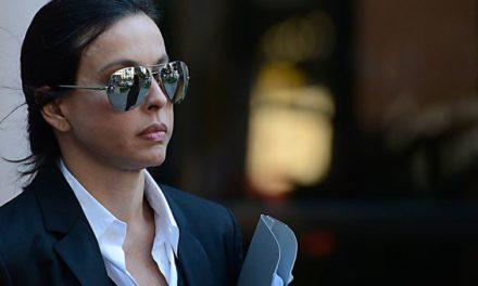 Bretas revoga prisão domiciliar de Adriana Ancelmo
