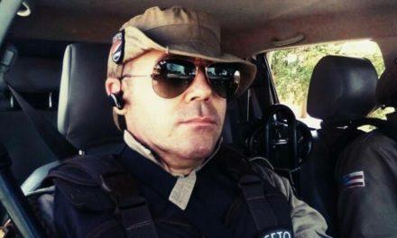 Polícia procura homem que matou sargento PM em Itaberaba