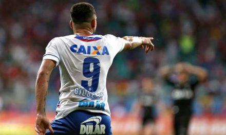 Bahia vence o América-MG na Fonte Nova e pega o elevador no Campeonato Brasileiro