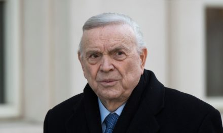 José Maria Marin vende seus bens