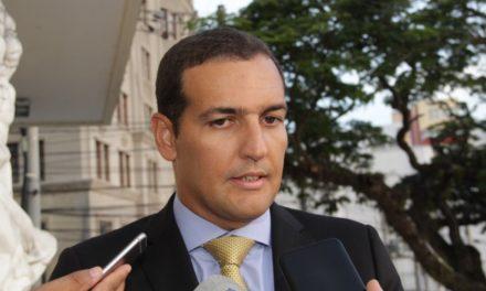 Diretor de esporte da CAAB profere palestra em congresso promovido pela OAB do Paraná