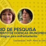 Especialistas discutem as baixas coberturas vacinais e ameaças de retorno de doenças no Brasil