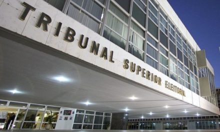 Cinco candidaturas a presidente foram registradas no TSE