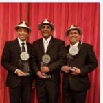 Representante da Bahia, Trio Nordestino ganha Prêmio da Música Brasileira