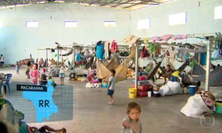 Êxodo de venezuelanos é similar à crise dos refugiados que tentam chegar à Europa