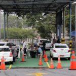 Mais de sete mil táxis passarão por vistoria até dezembro