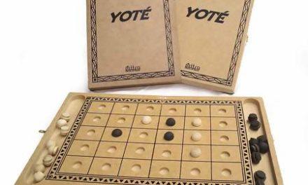 Kit de jogos incentiva literatura e cultura africana entre as crianças