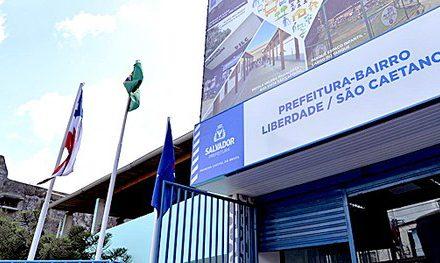 Prefeitura-Bairro Liberdade/São Caetano realiza quase 4 mil atendimentos na primeira semana de funcionamento