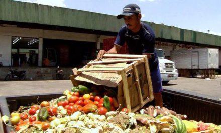 Diretor do PMA defende redução do desperdício de alimentos no Brasil