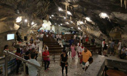 Festa tem expectativa de presença de 550 mil romeiros em Bom Jesus da Lapa na Bahia