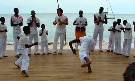 Inscrições para o prêmio Capoeira Viva Salvador seguem até o fim de agosto