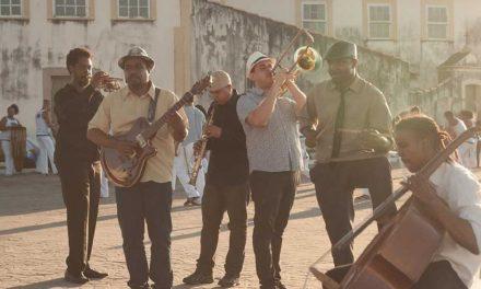 Saravá Jazz Bahia apresenta repertório instrumental baseado em ritmos afrobrasileiros
