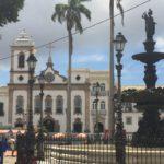 Espaço cultural terá como foco história da Igreja Católica no Brasil