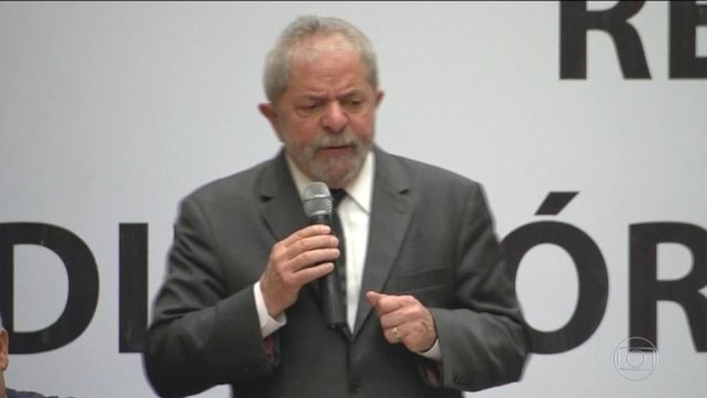 Ministério Público Eleitoral opina no TSE pela inelegibilidade de Lula e pede indeferimento de candidatura