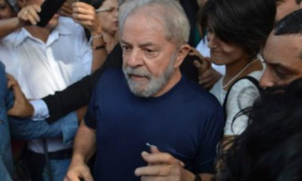 Defesa argumenta que Lula pode aparecer em propaganda eleitoral até julgamento definitivo sobre candidatura