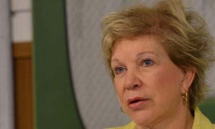 Após 3 anos, Marta Suplicy se desfilia do MDB e anuncia que não disputará reeleição