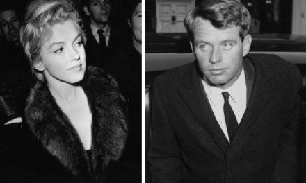 Marilyn Monroe teria abortado filho de Kennedy, revelam documentos do governo dos EUA
