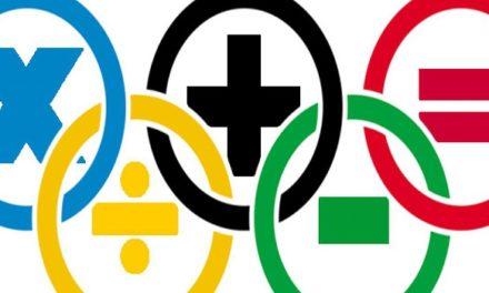 Escolas municipais têm 955 alunos classificados na Olimpíada de Matemática