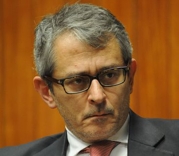 Autoridades lamentam morte do jornalista Otavio Frias Filho