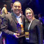 Prêmio Abrasce com case do aniversário de 10 anos com Caetano Veloso vai para o Salvador Shopping
